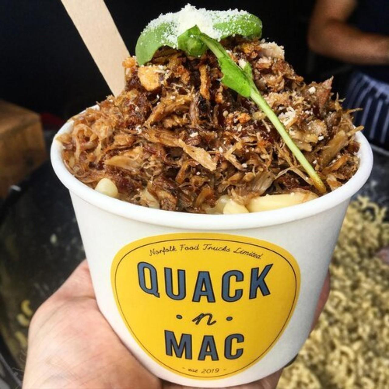 Quacknmac