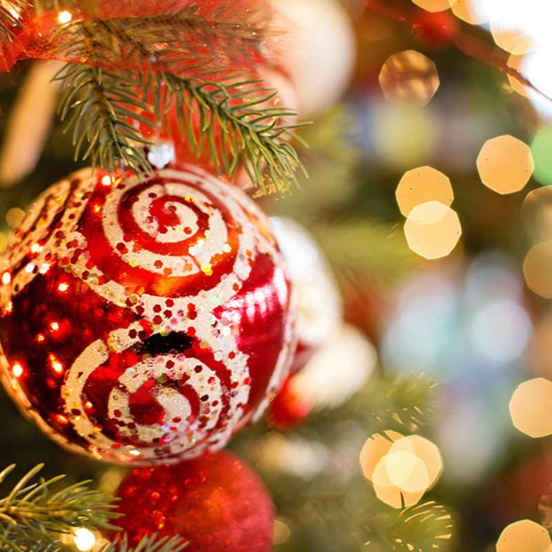 Christmas Christmas Tree Christmas Wallpaper 17795